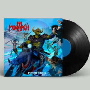 FUTURE SHOCK Vinyl Pre-Order