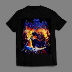 """Sonic Reaper"" T-Shirt"